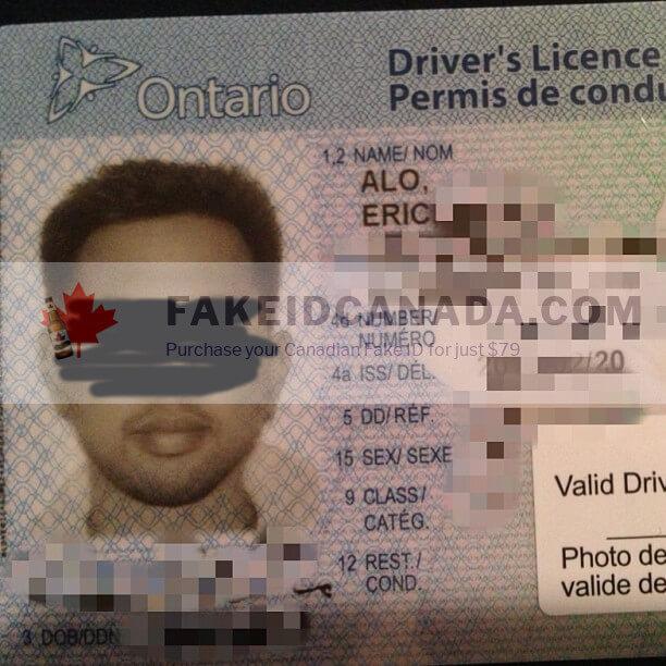 ontario fake id 3